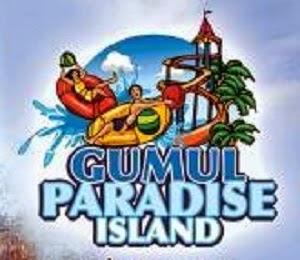 Harga Tiket Gumul Paradise Island Kediri Jawa Timur