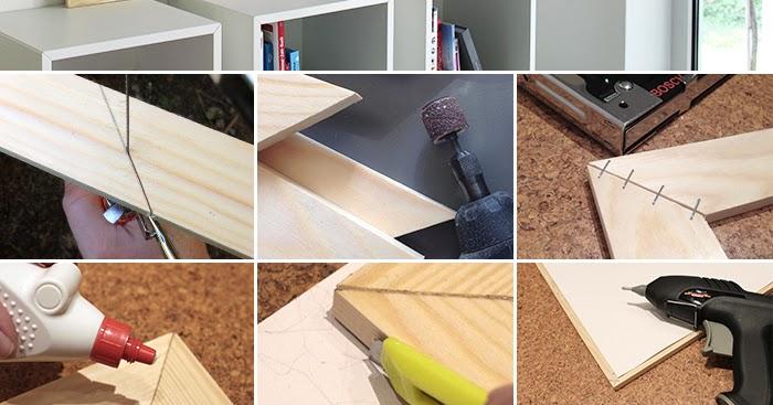 rahmen selbst bauen ein gewinnspiel werbung gingered things der diy bastel blog rund. Black Bedroom Furniture Sets. Home Design Ideas