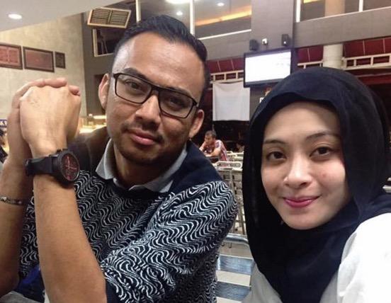 Biodata Suami Adira AF, Datuk Seri Adnan Abu
