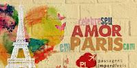 Celebre seu amor em Paris com Passagens Imperdíveis