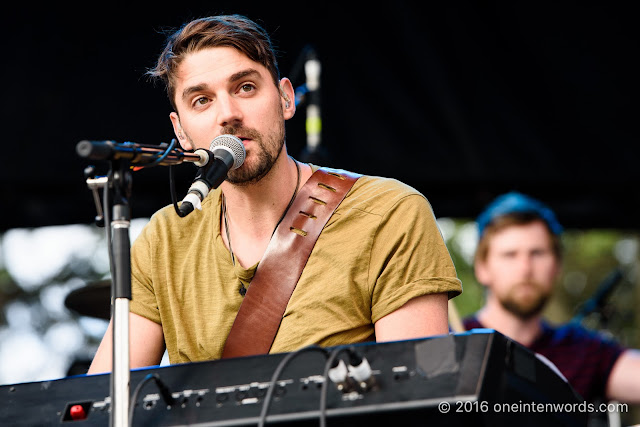 Hey Rosetta! at Riverfest Elora Bissell Park on August 21, 2016 Photo by John at One In Ten Words oneintenwords.com toronto indie alternative live music blog concert photography pictures