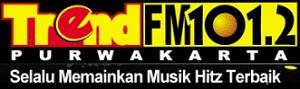 Radio 101.2 Trend FM Spirit Of Purwakarta