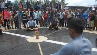 Fenomena Alam Hari tanpa bayangan di Indonesia Catat Waktunya