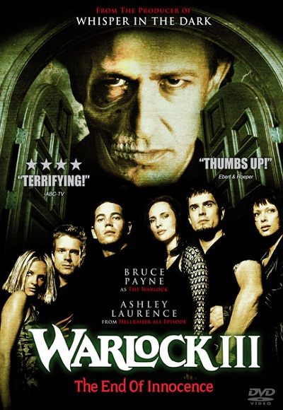 Warlock III The End of Innocence 1999 Dual Audio HDRip 480p 100mb HEVC Mobile, hollywood English Mobile Movie Warlock III The End of Innocence Hindi dubbed dual audio 100mb 480p compressed small size free download or watch online at https://world4ufree.ws