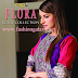 Hadiqa Kiani HKFW Floral Kurti Collection 2015-16 For Eid