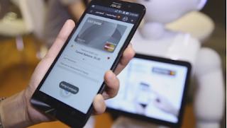 Pembayaran dengan RoboApps