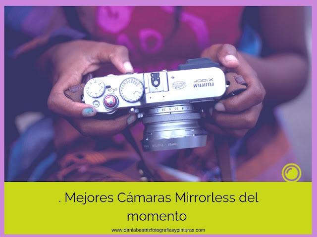 las-mejores-mirrorless-2019