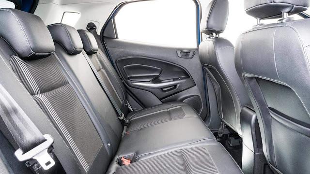 Novo Ford EcoSport FreeStyle Automático 2018 - Preço