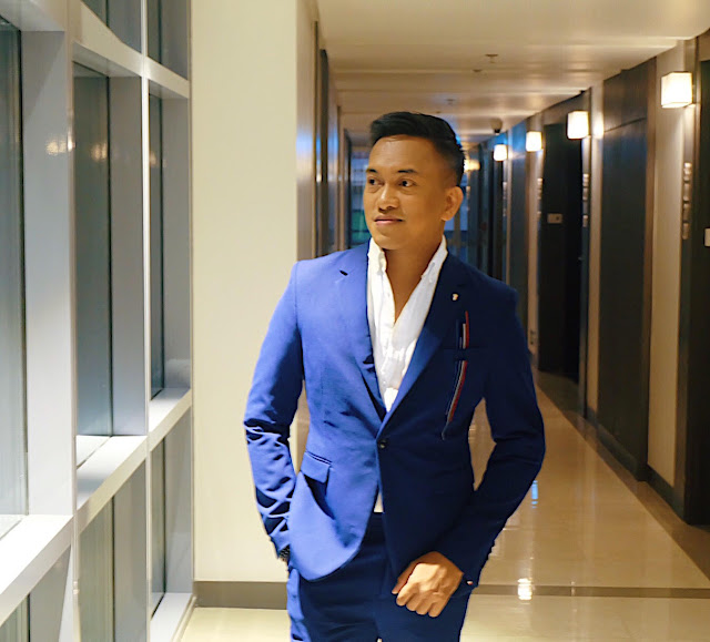 Manila's Finest Lifestyle and Entertainment Blogger, Rod Magaru