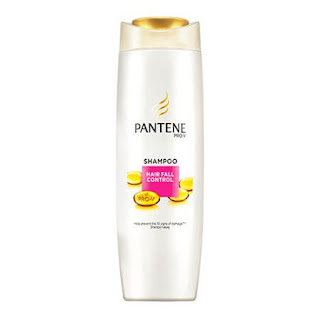 shampo rambut rontok