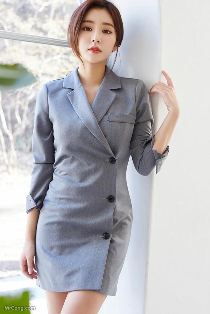 Image Kim-Jung-Yeon-MrCong.com-005 in post Người đẹp Kim Jung Yeon trong bộ ảnh thời trang tháng 3/2017 (195 ảnh)