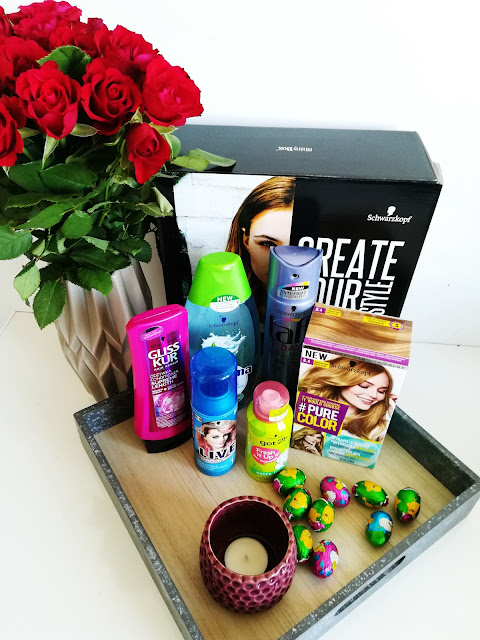 Create Your Style - Schwarzkopf