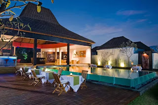 Job Vacancy as Cook at Amor Bali Villa & Spa Resort