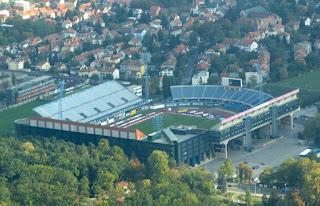إيقاف مباراة كرواتيا وكوسوفو بسبب الأمطار الغزيرة