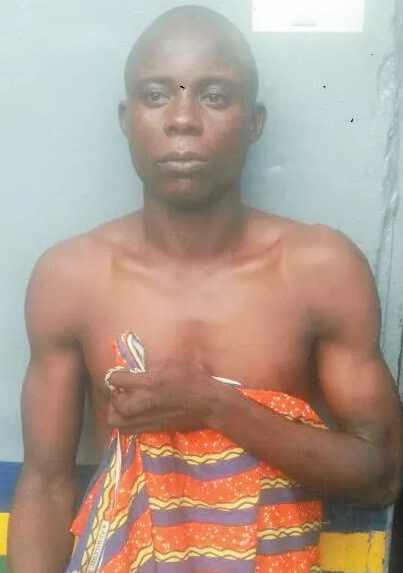 serial killer escape akwa ibom arrested lagos