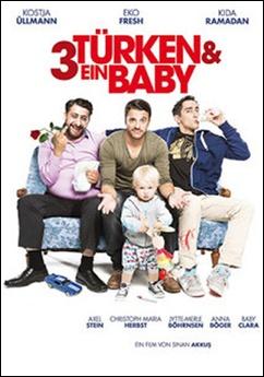 Baixar 3 Turcos e um Bebê Dublado Grátis