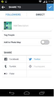 How To Connect Instagram To Twitter