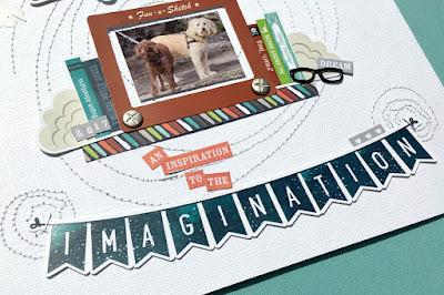 Imagination tracee provis papermaze echo park imagine that boy 02