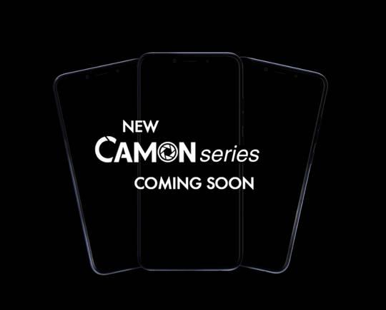 Tecno new series