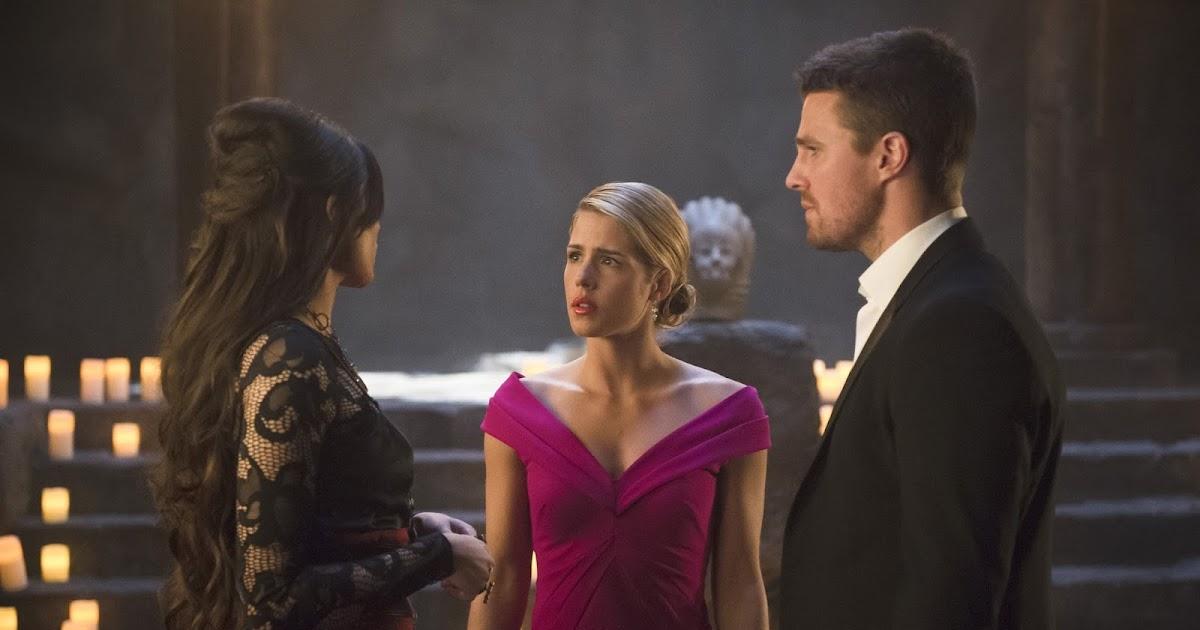 Index Of Arrow Season 7 1080p