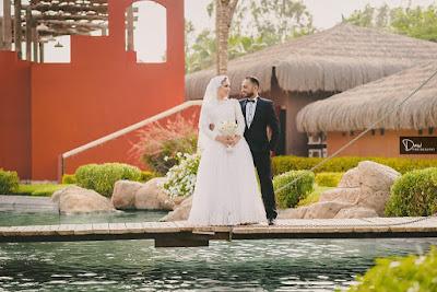 Mouaz & Hadeer's Wedding