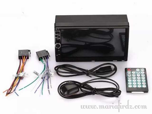 Rezeki Beli Car Android Player Murah di Lazada - RM31.60 je...