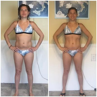 brazil butt lift, results, before and after, beachbody, butt workout, glute workout, transformation, beachbody