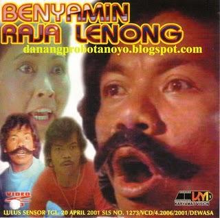 Benyamin Raja Lenong (1975)