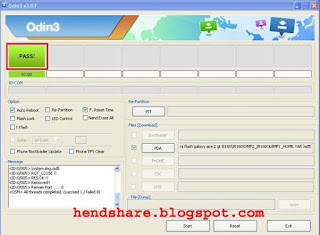 Cara Flashing Hp Samsung Grand Duos GT-I9082