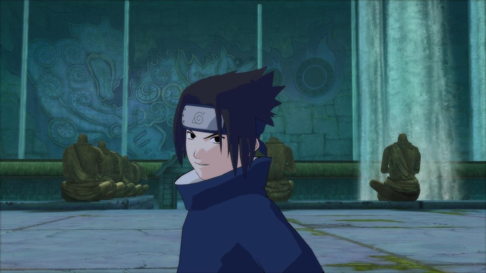 Tải hình nền Sasuke Uchiha HD đẹp phân giải cao
