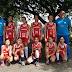 Vôlei feminino sub-13 de Jundiaí cai logo na 1ª rodada do Torneio Início da Copa