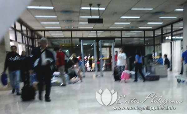 5 Steps And Tips For First Time Domestic Flyers In Mactan
