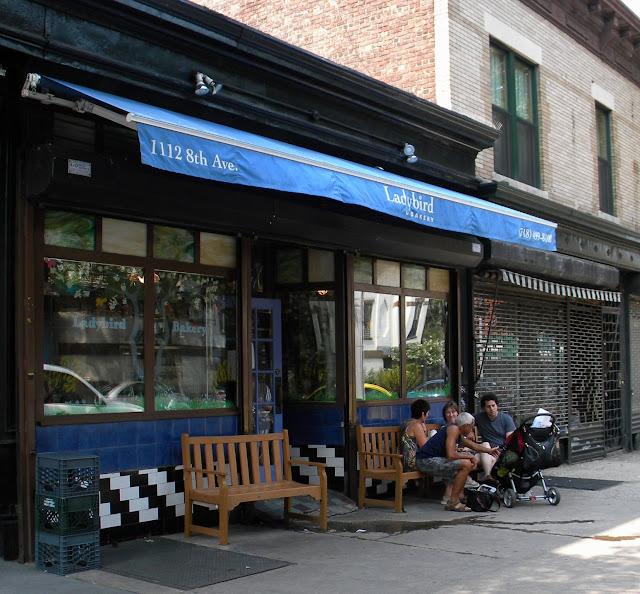 Park Slope Cake Bakery