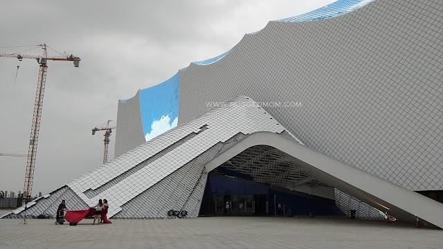 Encore Melaka Impression Series | Teater bertaraf dunia di UNESCO World Heritage City