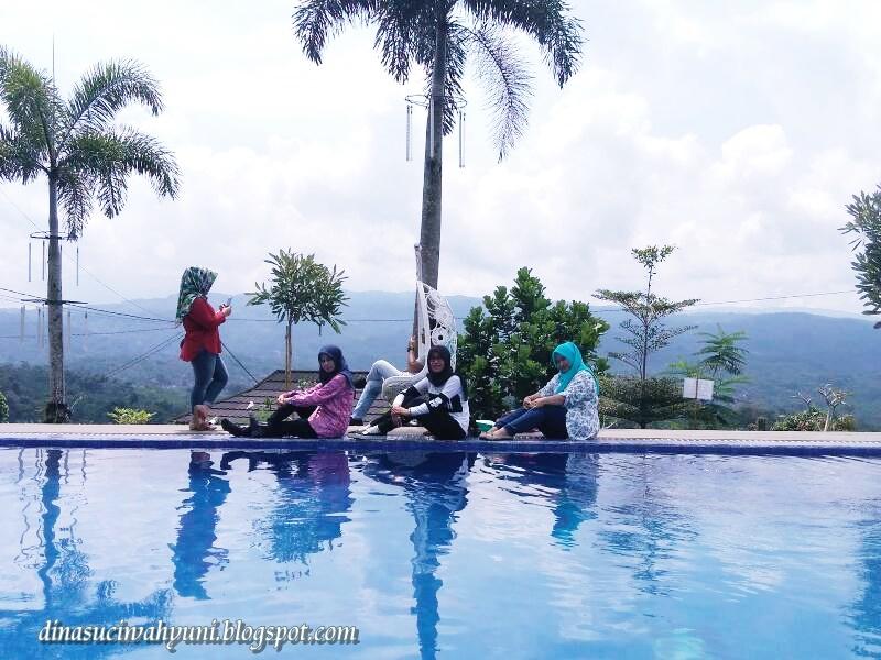 Taman Wisata Kolam Renang Pasir Krisik Ciguranteng Ciawi Tasikmalaya Jdsk