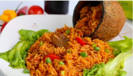 Interesting Ways To Enjoy Nigerian Jollof Rice