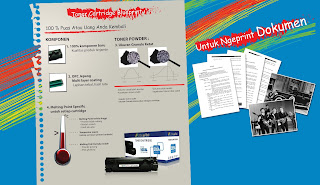 1 - Rekomendasi Tinta Laser Toner Blueprint Hitam, Hemat & Handal