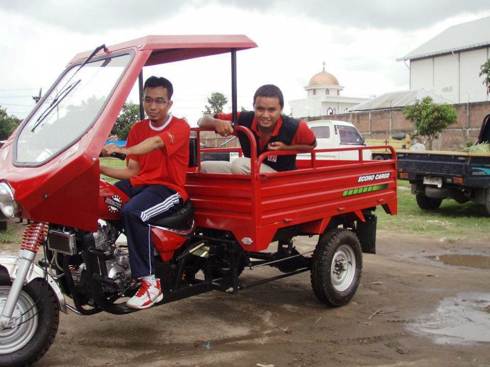 ORANG CERDAS SMART PEOPLE Promo Hercules Baru di Kediri