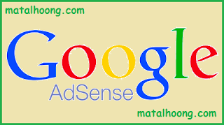 Cara agar diterima google adsense 2017