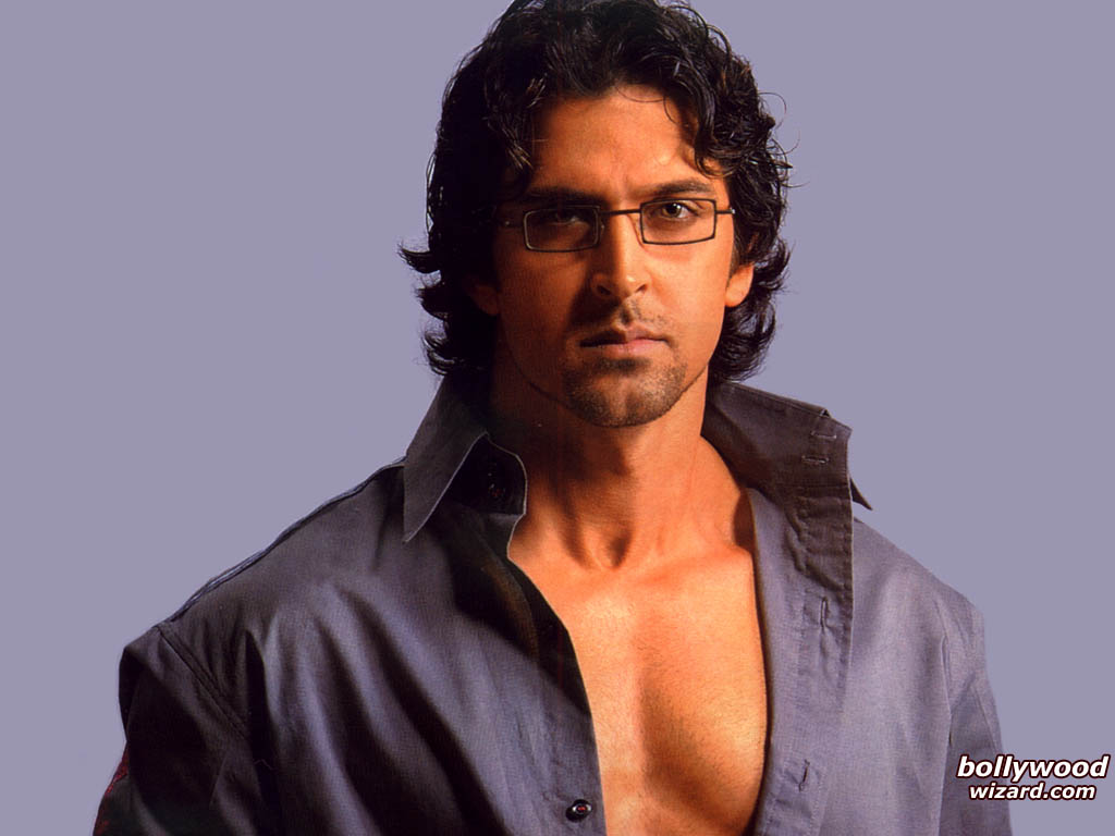 Roshan In A New Style Hrithik Roshan Photos