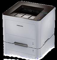 Samsung CLP-500 Printer Driver