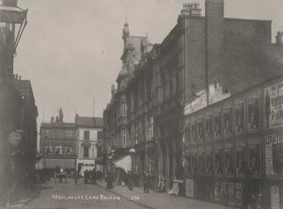 Mealhouse Lane Bolton