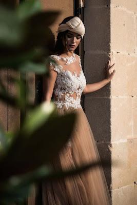 turbante novia