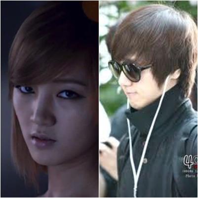 Han Sung Hyo ( 한 숭 효 ): FF