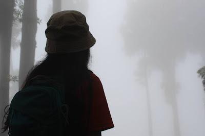 Tindakan Bila Anda Bertemu Hantu Ketika Mendaki Gunung