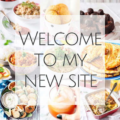 WELCOME TO MY NEW SITE - Healthy Living and Lifestyle Recipe developer, author and photographer at Carve Your Craving.Quick, easy & mostly healthy. Vegan and vegetarian eats and bakes.