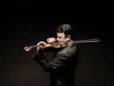 Vadim Gluzman (Photo Marco Borgreve)