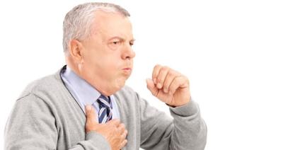 cara menyembuhkan flek paru paru secara alami