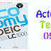 Listening Actual Test 9 Economy TOEIC Volume 2
