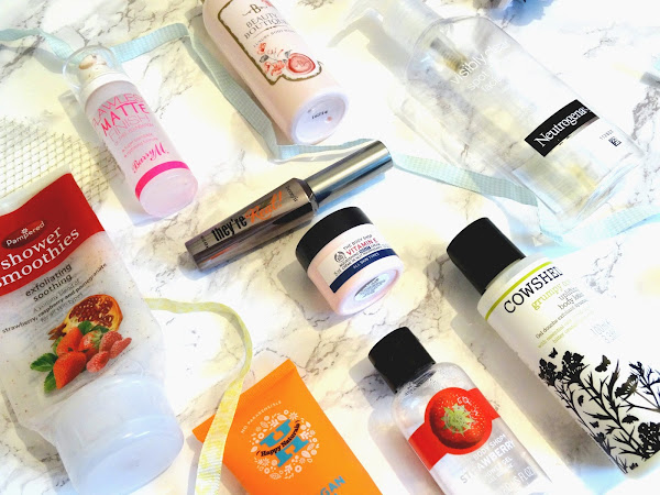 Empties #13 Will I Repurchase?